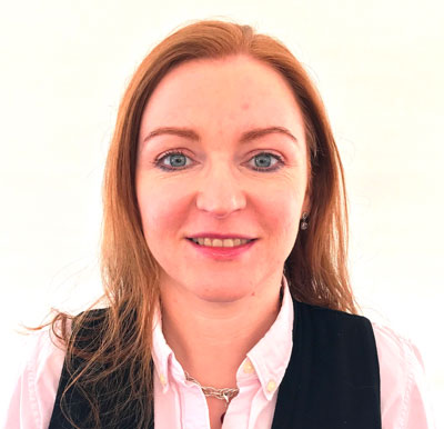 Dr. Richéal Burns, <span>PhD, MSc, BA</span>
